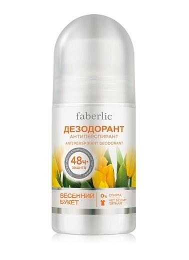 Faberlic Deodorant Renksiz